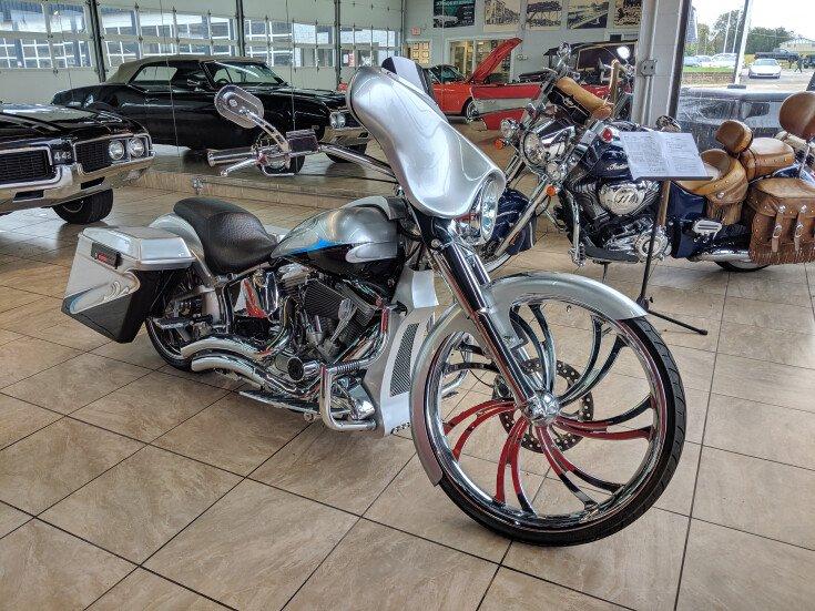 1990 Harley-Davidson Softail for sale 200809774