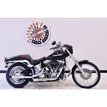 1990 Harley-Davidson Softail for sale 200940738