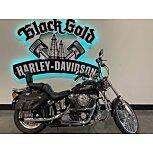 1990 Harley-Davidson Softail for sale 201145048