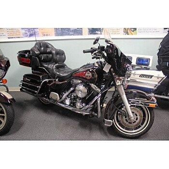 1990 Harley-Davidson Touring for sale 200712643