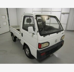 1990 Honda Acty for sale 101013706