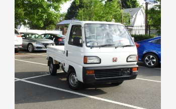 1990 Honda Acty for sale 101173801