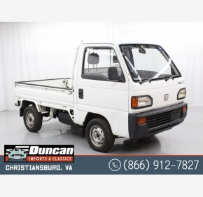 1990 Honda Acty for sale 101427564