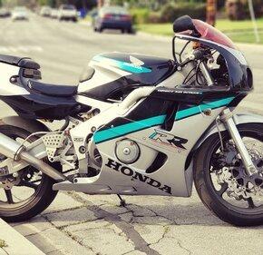 1990 Honda CBR400RR for sale 200796421