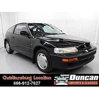 1990 Honda CRX for sale 101125357