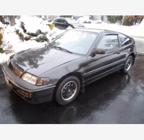 1990 Honda CRX for sale 101427808