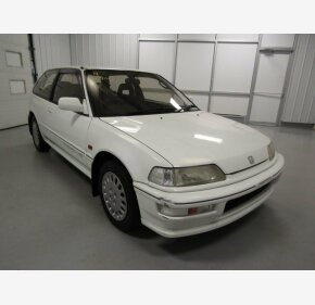 Honda Civic Classics for Sale - Classics on Autotrader