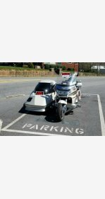 1990 Honda Gold Wing for sale 200574555