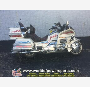 1990 Honda Gold Wing for sale 200636804