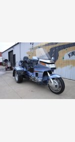 1990 Honda Gold Wing for sale 200806265