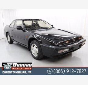 1990 Honda Prelude for sale 101431541