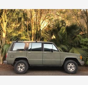 1990 Isuzu Trooper for sale 101400946
