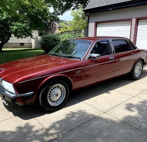 1990 Jaguar XJ Vanden Plas for sale 101189591
