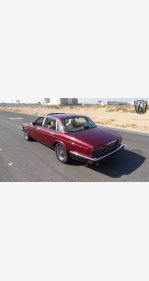 1990 Jaguar XJ Vanden Plas Majestic for sale 101389678