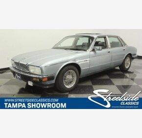 1990 Jaguar XJ6 Vanden Plas for sale 101122549