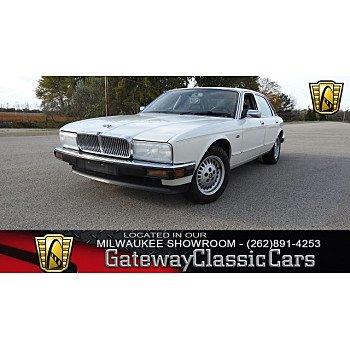 1990 Jaguar XJ6 Sovereign for sale 101128073
