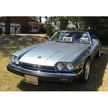 1990 Jaguar XJS for sale 100966265
