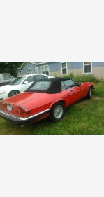 1990 Jaguar XJS V12 Convertible for sale 101009802