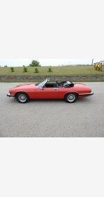 1990 Jaguar XJS V12 Convertible for sale 101018895