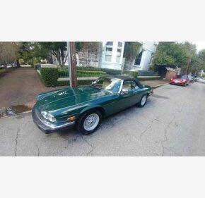 Jaguar Xj Series Classics For Sale Classics On Autotrader