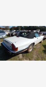 1990 Jaguar XJS for sale 101074653