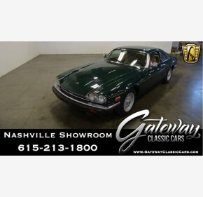 1990 Jaguar XJS V12 Coupe for sale 101096297