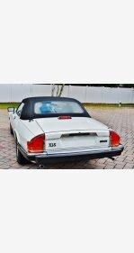 1990 Jaguar XJS V12 Convertible for sale 101099458