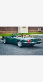 1990 Jaguar XJS V12 Convertible for sale 101136238