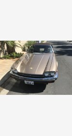 1990 Jaguar XJS V12 Convertible for sale 101211298