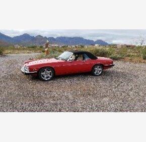 1990 Jaguar XJS for sale 101234443