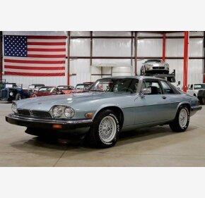 1990 Jaguar XJS V12 Coupe for sale 101257946