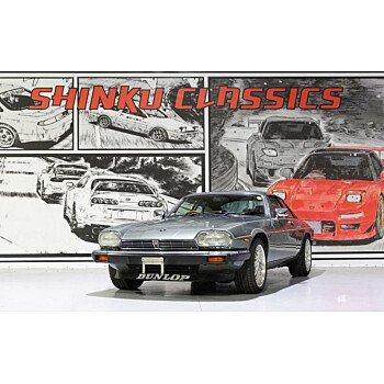 1990 Jaguar XJS V12 Coupe for sale 101267857