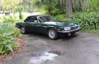 1990 Jaguar XJS for sale 101384888