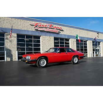 1990 Jaguar XJS V12 Coupe for sale 101423927