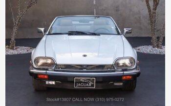 1990 Jaguar XJS for sale 101522388