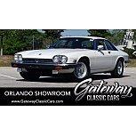 1990 Jaguar XJS V12 Coupe for sale 101597245