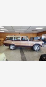 1990 Jeep Grand Wagoneer for sale 101002687