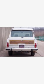 1990 Jeep Grand Wagoneer for sale 101357243
