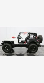 1990 Jeep Wrangler for sale 101058789