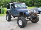 1990 Jeep Wrangler for sale 101551871