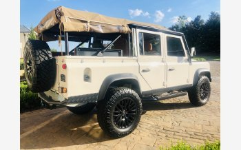 1990 Land Rover Defender 110 for sale 101175896