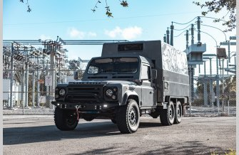 1990 Land Rover Defender 110 for sale 101243355