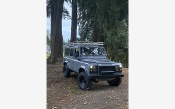 1990 Land Rover Defender for sale 101456685