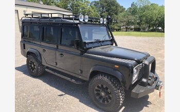 1990 Land Rover Defender 110 for sale 101181296