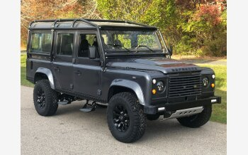 1990 Land Rover Defender 110 for sale 101239239