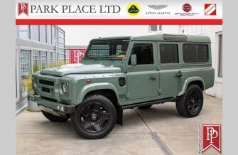 1990 Land Rover Defender for sale 101330769