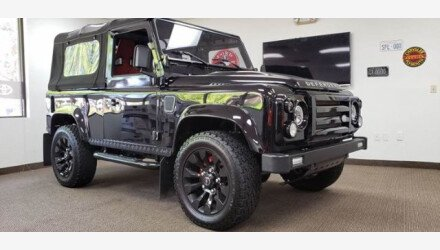 1990 Land Rover Defender for sale 101339241