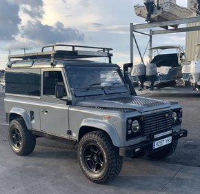 1990 Land Rover Defender for sale 101346193