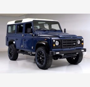 1990 Land Rover Defender for sale 101390116