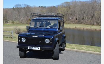 1990 Land Rover Defender for sale 101488702